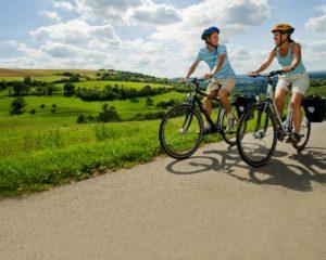 vélo Dordogne