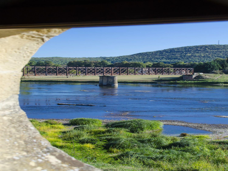 Riviere Dordogne au Garrit