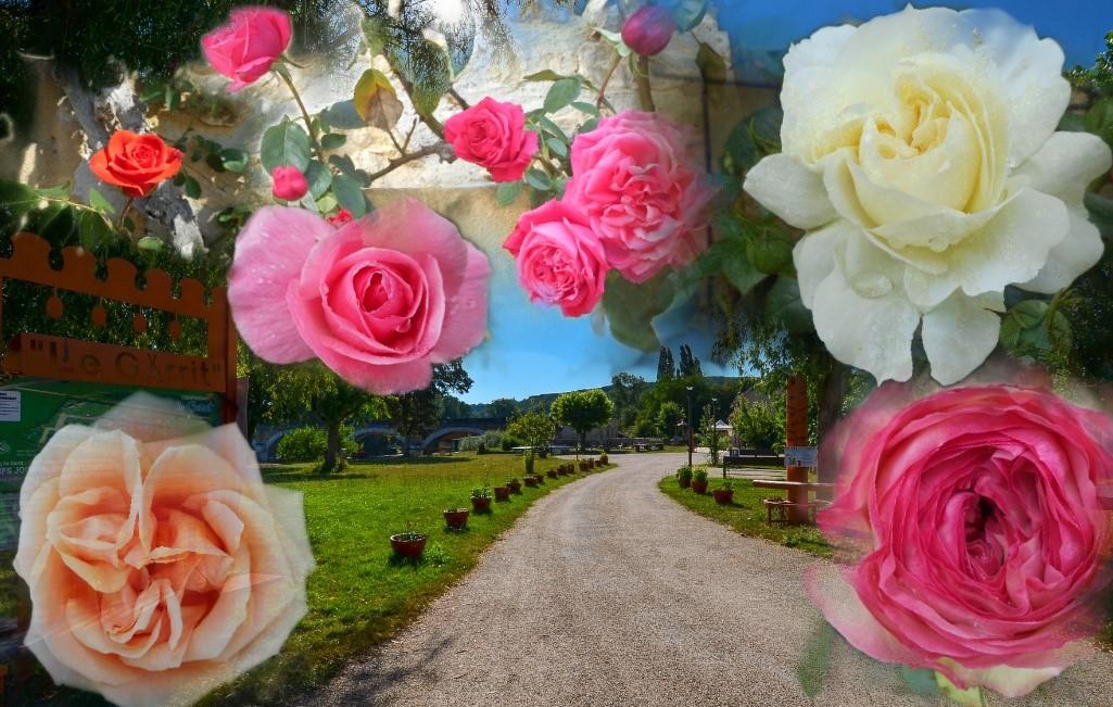 Le Garrit en Dordogne vous attend