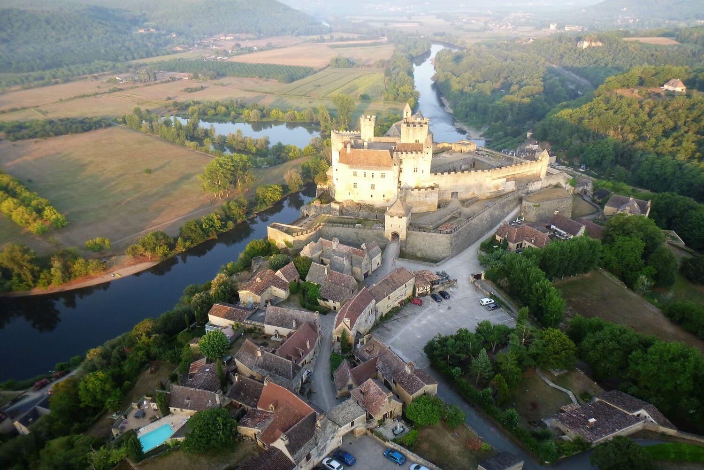 Vallée de la Dordogne Beynac