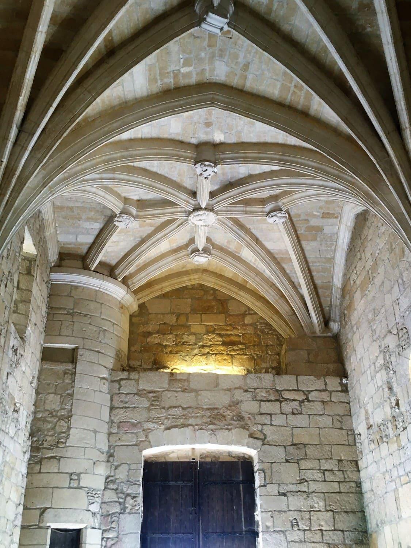 Eglise de Carsac en Dordogne