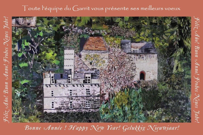 Camping *** en Dordogne Périgord Noir Le Garrit