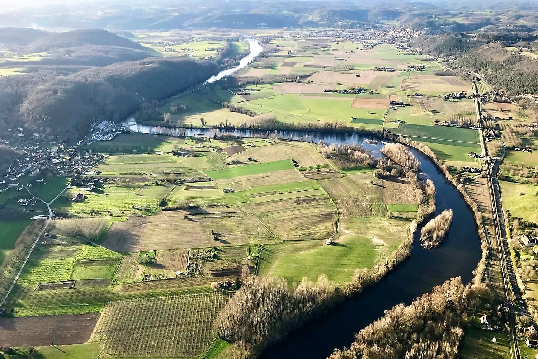 Randonnées en Vallée de la Dordogne