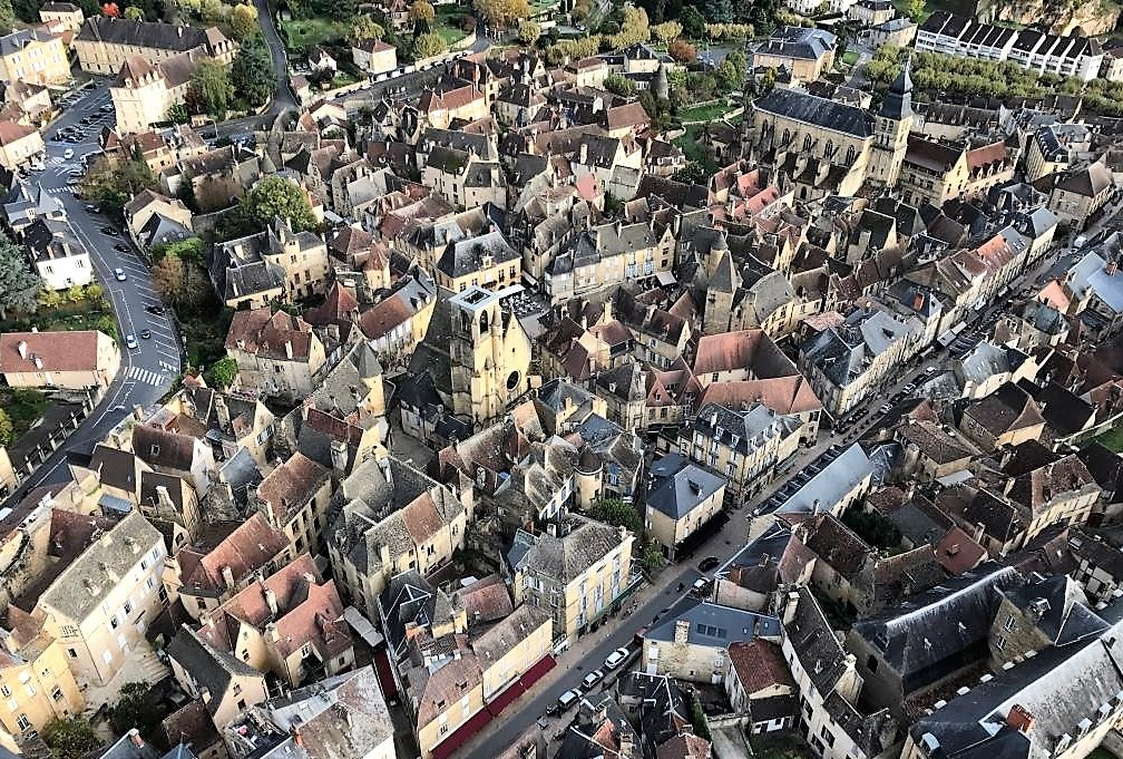 Activités culturelles Sarlat en Dordogne Périgord noir