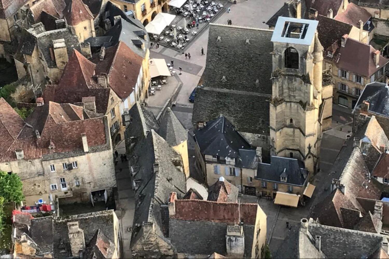 Sarlat activités culturelles camping Dordogne Perigord noir